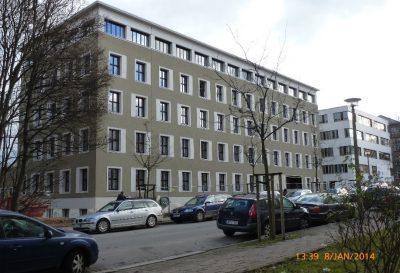 Fakultät Bauingenieurwesen TU Dresden