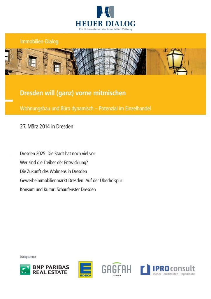Immobiliendialog Dresden