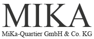 MiKa-Quartier GmbH & Co. KG Dresden