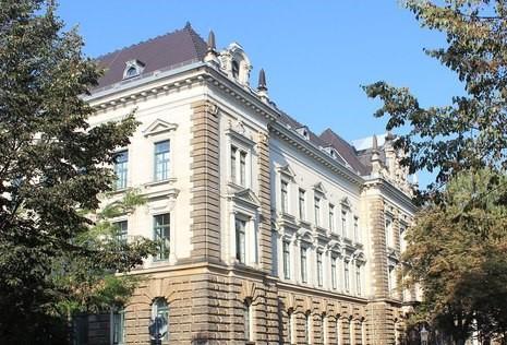 Sächsisches Staatsministerium der Justiz in Dresden - hpm Henkel Projektmanagement