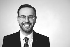Thomas Henkel, Geschäftsführer der hpm