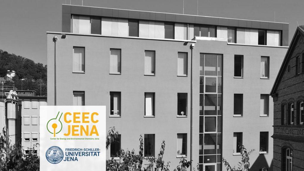CEEC I an der Friedrich-Schiller-Universität Jena, Foto: Anne Günther/FSU