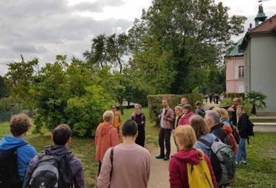 hpm Henkel Projektmanagement Team-Event am Fasanenschlösschen Moritzburg