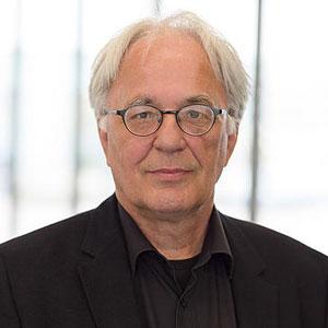 Prof. Alexander Rudolphi
