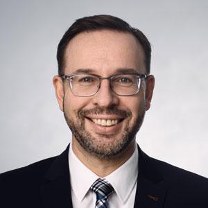 Thomas Henkel, Geschäftsführer hpm Hnekel Projektmanagement GmbH
