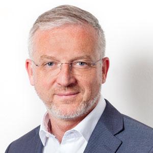 Dr. Thomas Welter, Bundesgeschäftsführer des Bundes Deutscher Architekten BDA