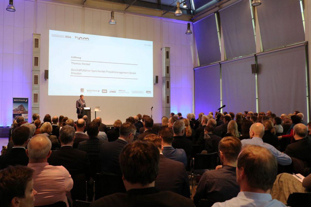 Dresdner Immobiliensymposium 2020