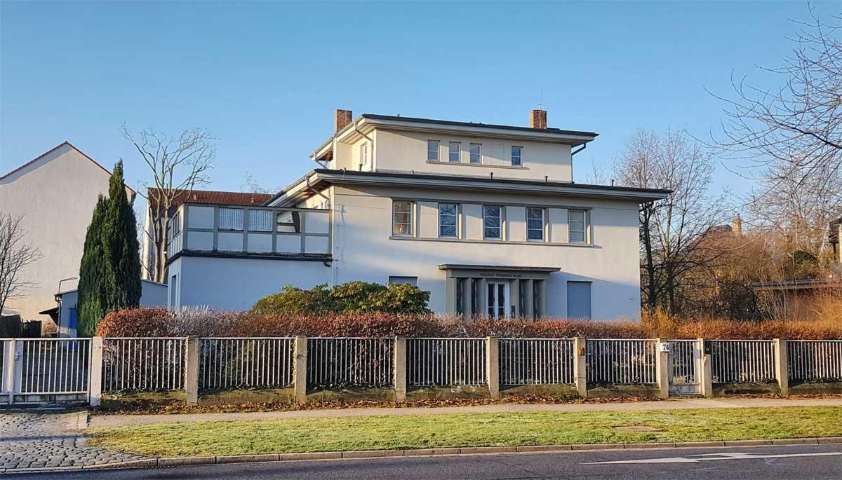 Bischof-Wienken-Haus, Foto: hpm