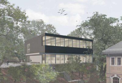 Entwurf/Visualisierung: ARGE DD-Plauen – h.e.i.z.Haus Architektur.Stadtplanung Partnerschaft mbB und BauEntwurf Pirna GmbH