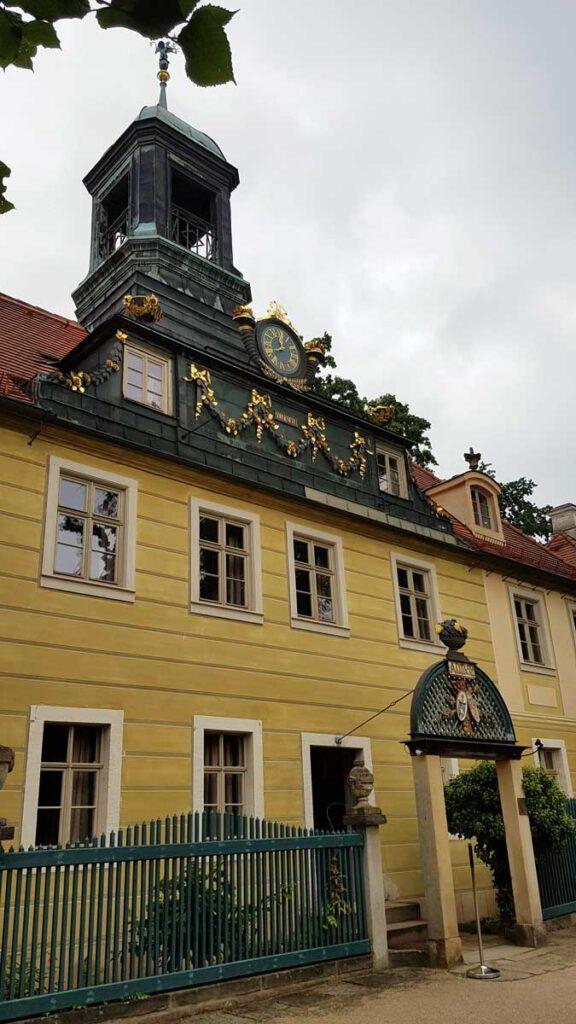 Haus Sorgenfrei