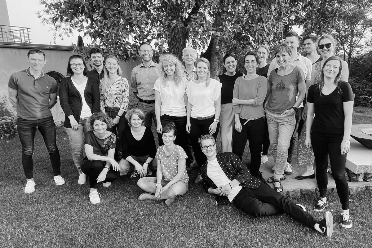 hpm Henkel Projektmanagement Team 2021